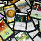 Migliori giochi da tavolo deck building