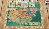 Come si gioca a Carnegie: spiegazione regole e meccaniche