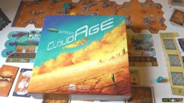 Come si gioca a CloudAge: video tutorial