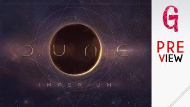 Come si gioca a Dune Imperium: video anteprima con regole e meccaniche