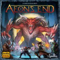 Aeon's End Immagini
