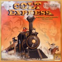 Colt Express Immagini