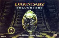 Legendary Encounters: An Alien Deck Building Game Immagini