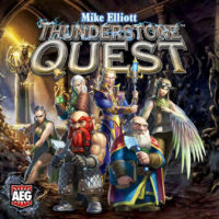 Thunderstone Quest Downloads