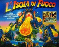 Regolamento Isola di Fuoco 1986 italiano PDF