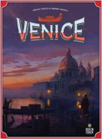 Come si gioca a Venice: regole e meccaniche