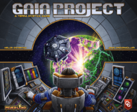 Gaia Project Immagini