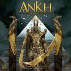 Ankh: Divinità Egizie